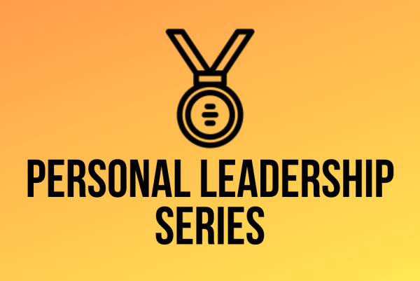 free course for continued personal leadership