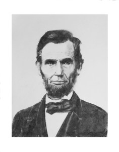 Abraham Lincoln Project Image
