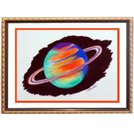 OrbitingSaturn-LiveIcon