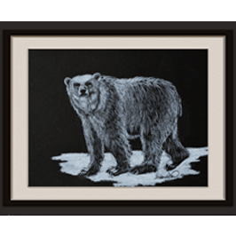 Polar Bear Live Icon