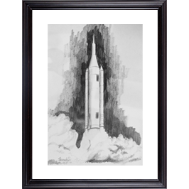 RockettingThroughSpace-LiveIcon