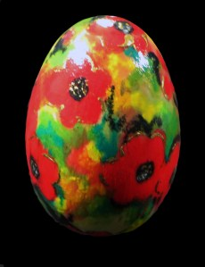 Russian Egg Project Image