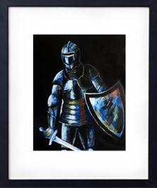 Knight Live Icon