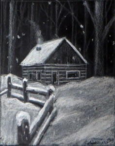 Snowed In Project Image