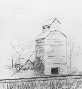 The Grain Elevator Project Image