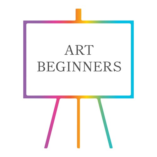 Creating a Masterpiece - Icon Logos_Art Beginners - 02