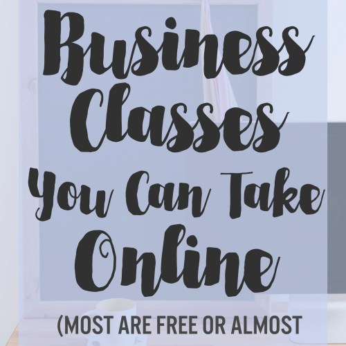 12 Creative Business Classes Online