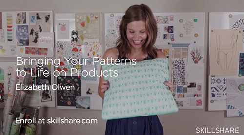 Pattern Design: Bring Your Artwork to Life on Products