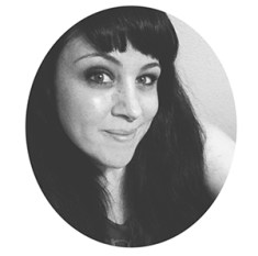 Meet jules of creatingbeautifully.com!