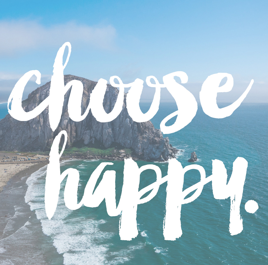 Choose Happy Posivite Quotes For Creatives On Creatingbeautifully