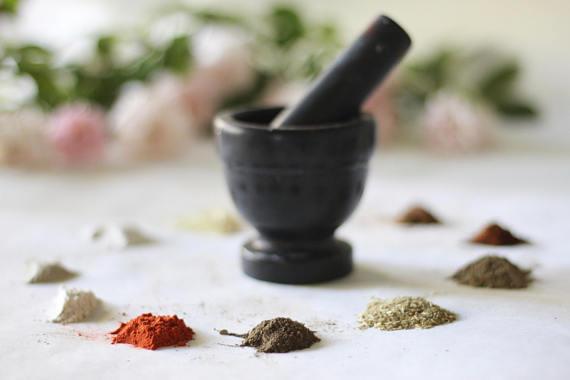13 Modern DIYs to Try:Natural Incense Making Kit