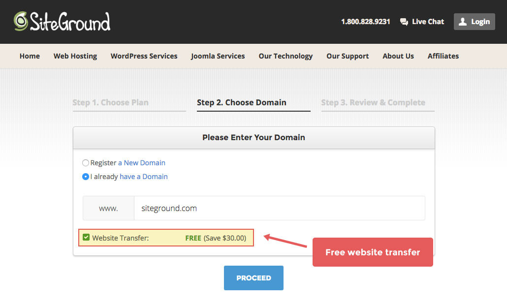 Learn How to Start a Blog That Makes Passive Income: Steps to Getting Started with Siteground