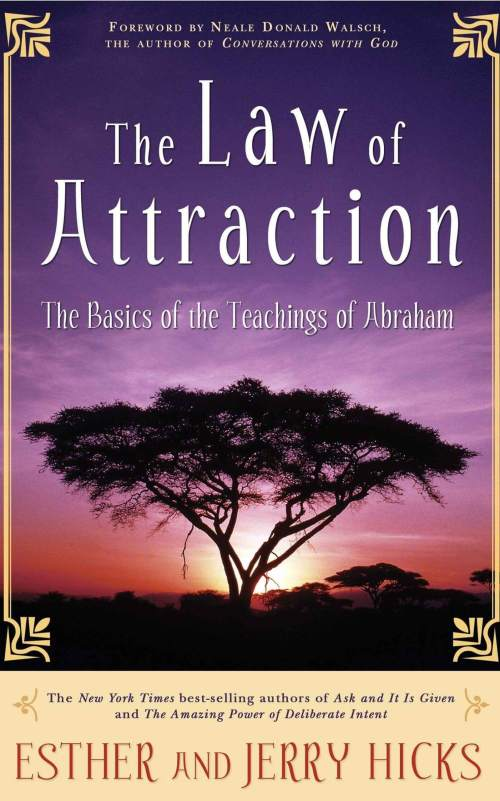 Books for Woo Bosses: The Law of Attraction: The Basics of the Teachings of Abraham
