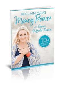 Reclaim Your Money Power