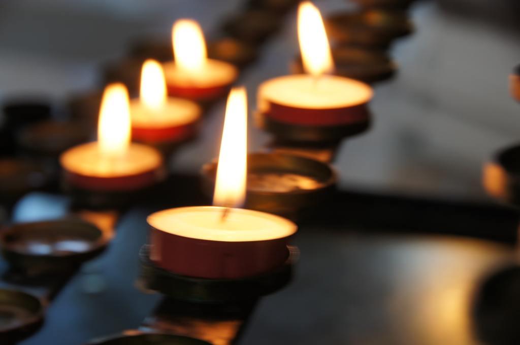 Symbolic rituals ~ Sussex celebrant Claire Bradford of Creating Ceremony