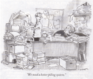 paperpile cartoon