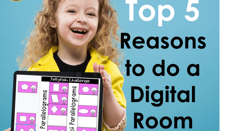 Top 5 Reasons to Do A Digital Room Transformation