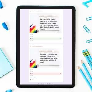 5 benefits of google slides