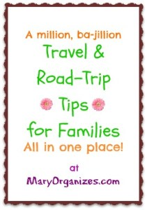 Travel Tips Bonus Material