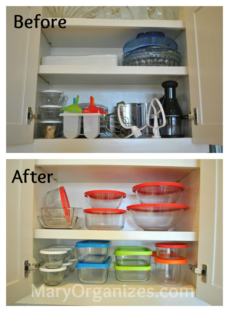 organizing kitchen cupboards many leftover containers amp a bit about 1266