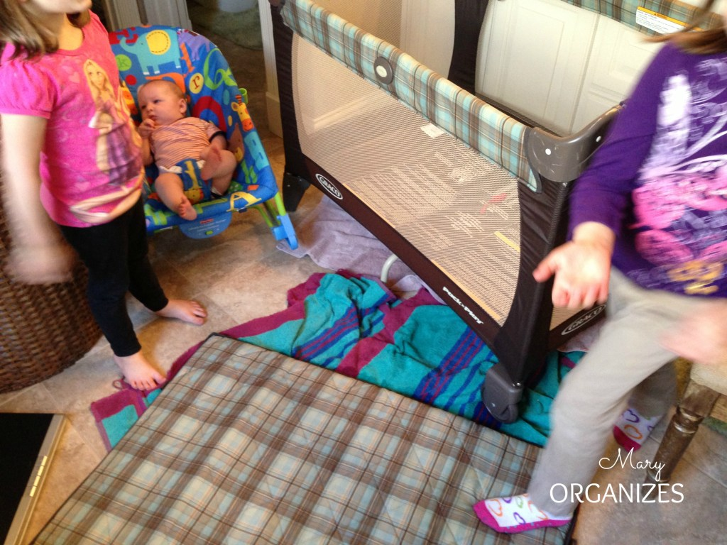How To Clean Used Baby Things Creatingmaryshome Com