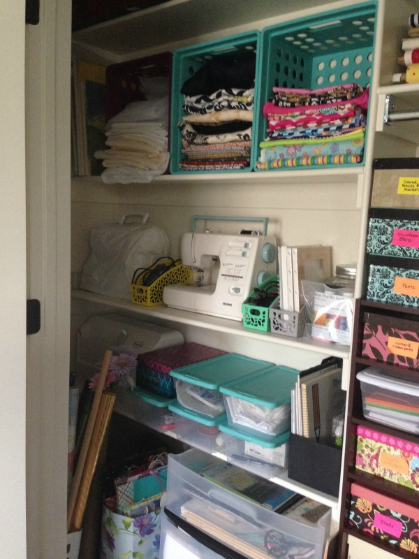Tour My Craft Room 29