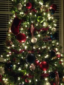 Christmas Tree 13b