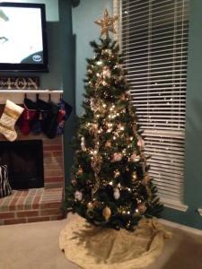 Christmas Tree 14a
