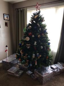 Christmas Tree 22