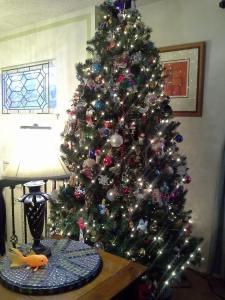 Christmas Tree 33
