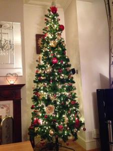 Christmas Tree 40