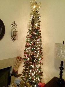 Christmas Tree 41
