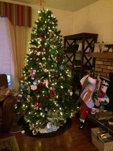 Christmas Tree 48