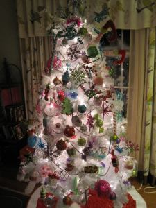Christmas Tree 49a