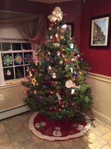 Christmas Tree 51