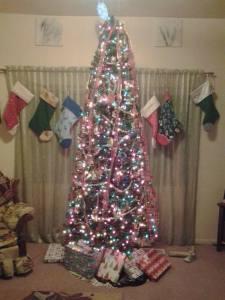 Christmas Tree 55