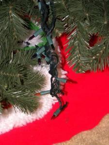 Christmas Tree 70d