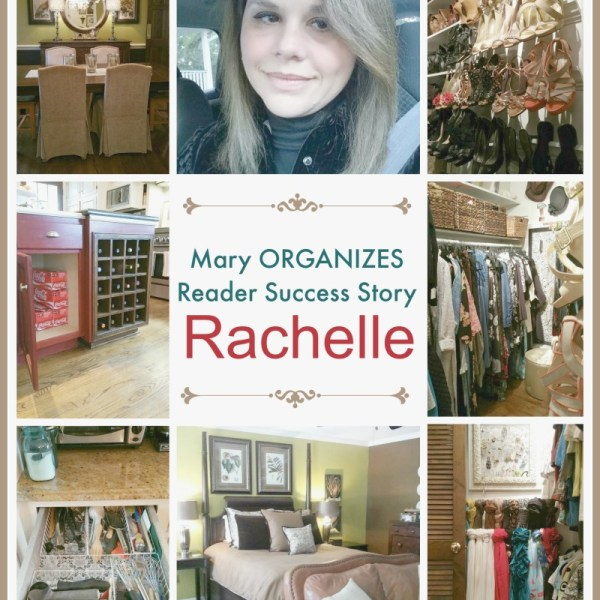 Success Stories – Rachelle