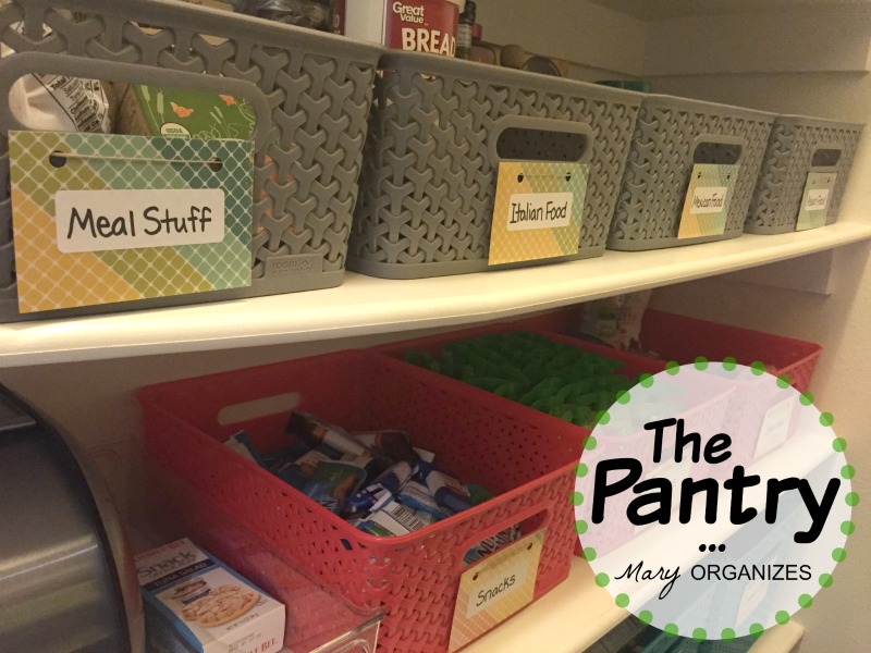 The Pantry 6