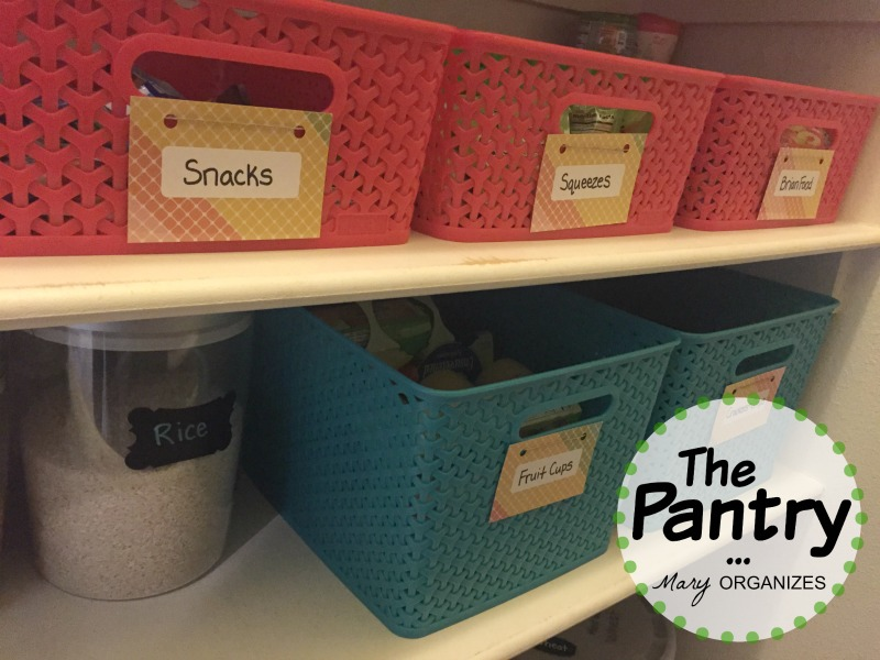 The Pantry 7