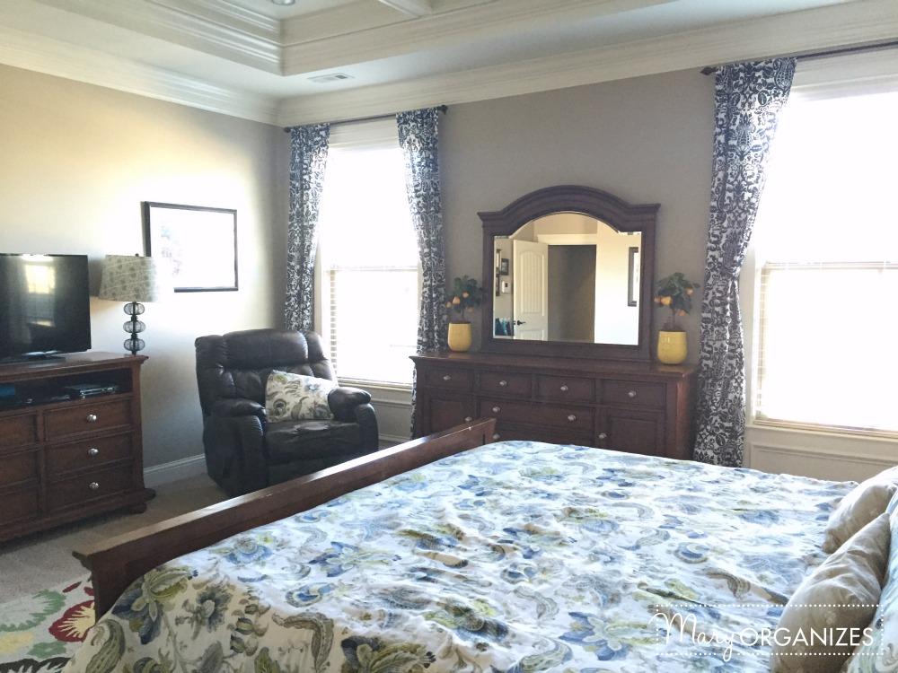 Master Bedroom Tour Creatingmaryshome Com