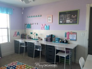 Tour the Girls' Clubhouse