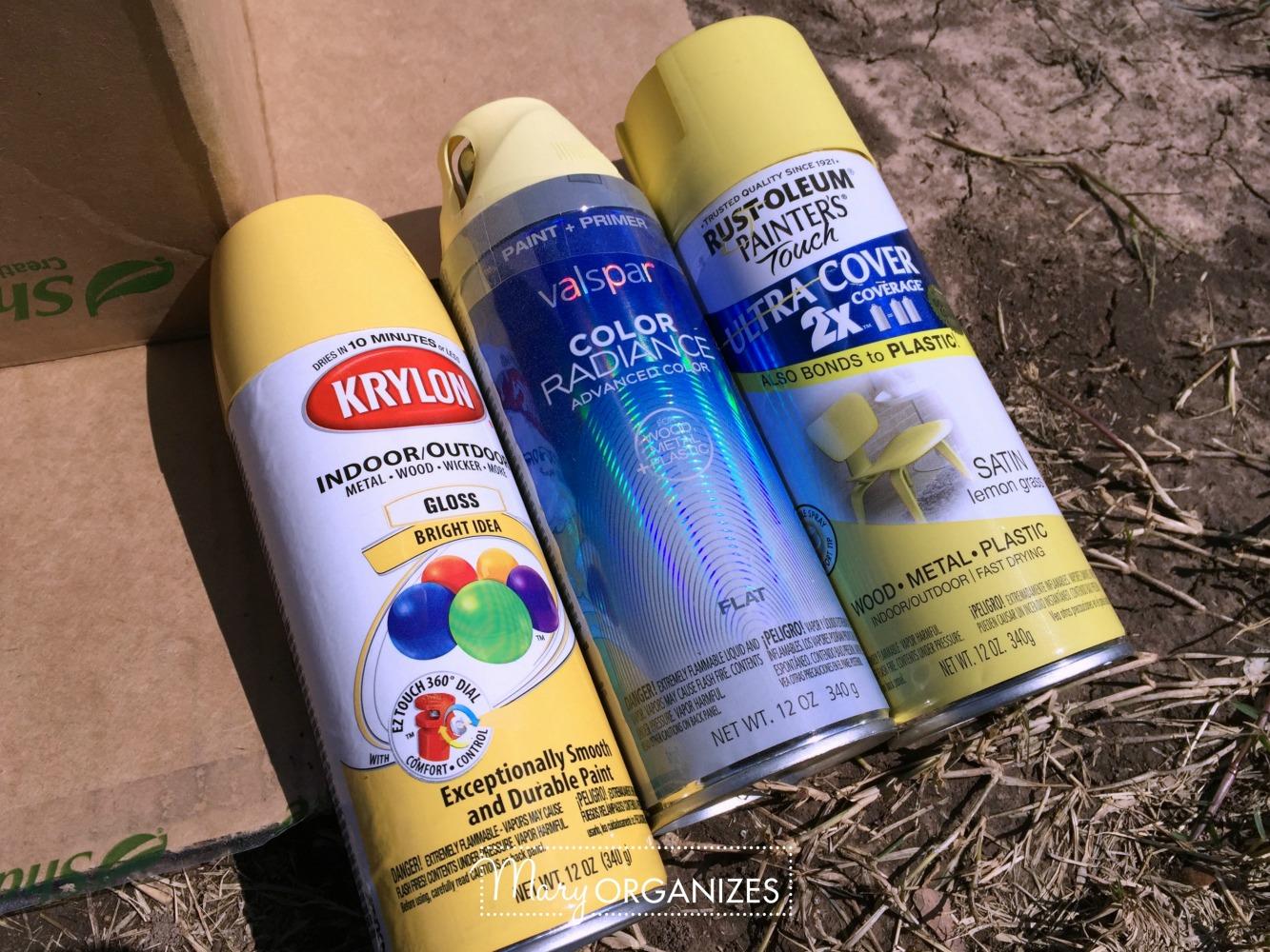 Planter Refresh and Hydrangea Propagation 4