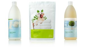 Shaklee Laundry Cleaners
