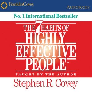 z - 7 Habits by Stephen Covey