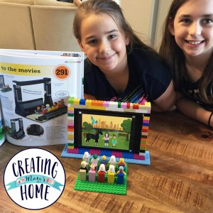 LEGO Day! {Tips For A Fun & Easy Day}