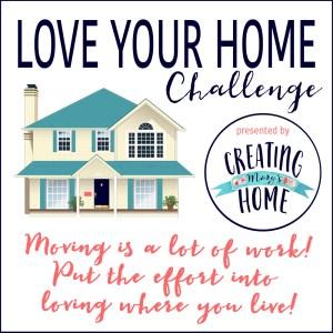 2017 Love Home Challenge Starts Soon!