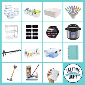 My Top Pics: Organizing & Cleaning Products for 2018