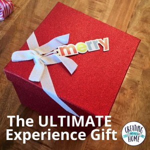 The Ultimate Experience Gift