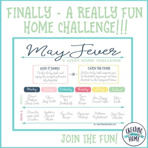May Fever Challenge 2019